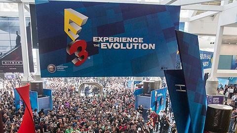 E3赢家:育碧任天堂,最佳游戏为超级马里奥:奥德赛