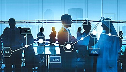 华尔街日报发布了一份榜单 里面有26家最值得关注的科技初创公司