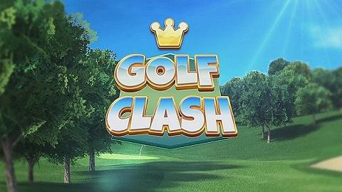 年收入1亿美元:你不知道的《Golf Clash》