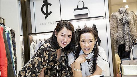 当初只想来中国待一年就走 却在十几年里把小众时装品牌们带入中国