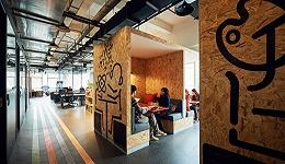 裸心社首席创新官卢汉森:我们还在重新定义办公室概念的初始阶段