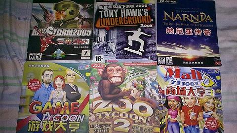 盗版游戏从哪来 细数世界四大游戏破解组