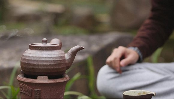 Image result for 煎茶法