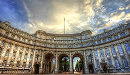 拿下伦敦地标海军拱门 华尔道夫酒店的欧洲版图再添新成员