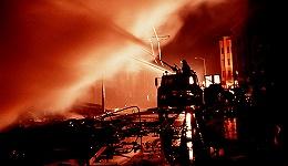 天津河西一大厦38层火灾致10人死亡 相关人员被控制
