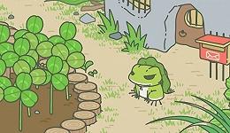 由旅行蛙的明信片解读日式旅行趣味 佛系玩家的你会氪金供它旅行升级吗?