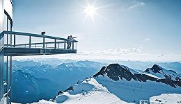 【目的地说】冬天去奥地利旅游除了滑雪还有很多可玩 可中国游客认识到这点还需要时间