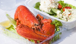 坐拥世界龙虾之都,加东NB省还有阿卡迪亚传统和国家公园