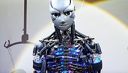 """【工业之美】这个人形机器人会""""出汗"""""""