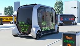 受Uber事故影响丰田暂停自动驾驶测试 但双方的合作进一步深化