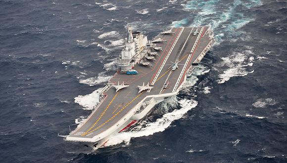 美国会立法要求强化台湾防务 台海风云莫测