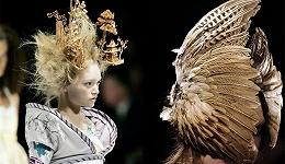 动物皮草退出时尚界后,下一个会是羽毛制品吗?