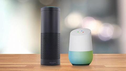 谷歌首次超越亚马逊 智能音箱出货量排名第一