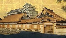 蛙儿子爱去的名古屋城下月开放 10年修葺重现400年前的文明