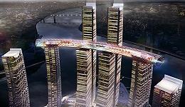 """重庆的""""横向高楼""""是城市拥挤的解决方案吗?"""