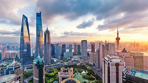 """2018陆家嘴论坛:聚焦""""迈入新时代的上海国际金融中心建设"""""""