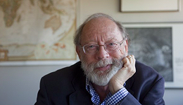 【专访】环境史学家唐纳德·沃斯特:看看自己拉的屎 就明白这个世界上没有乌托邦