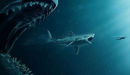 被误会的鲨鱼:《巨齿鲨》不可怕 人类想象鲨鱼的方式才可怕
