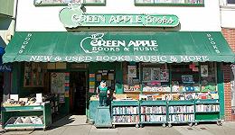 书店漫游:一段书店与文学的寻访之旅