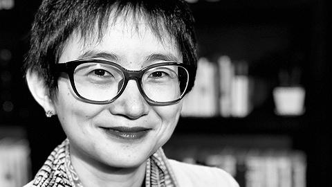 正午访谈 | 倪湛舸:幻想文学正在捕捉我们的现实
