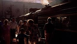 是什么让火车旅行如此减压?