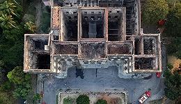 这些人类历史记忆 在巴西国博大火中永远告别了我们