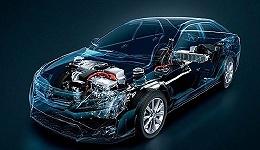 丰田可能要向吉利开放它的混合动力技术了