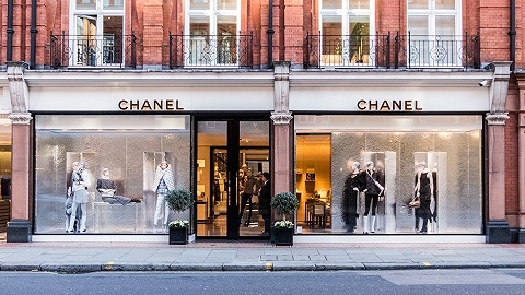 当脱欧令跨国企业逃离英国,Chanel却把全球业务中心搬到伦敦去了
