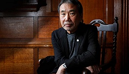 """村上春树退出""""另类诺贝尔文学奖""""竞争 称只想专心写作"""