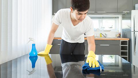 出人意料,男性給家務勞動愉悅度打的分比工作更高