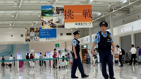 关西机场提前全面恢复开放 访日外国旅客回归台风前水平