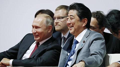 【专访】俄亚太专家:日俄难签和平条约 远东开发在学习中国经济特区