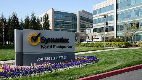 诺顿杀毒背后的赛门铁克公司,想用全球化对抗互联网病毒