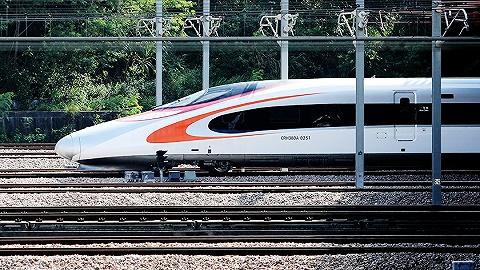 香港段正式通车!广深港高铁带来了哪些投资机会?