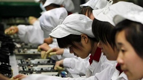 苹果将大量XR订单转向富士康,和硕代工份额跌至不?足三成