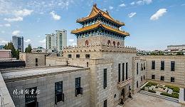 """以80多岁的高龄""""重生""""  杨浦区图书馆新馆国庆起试开放"""