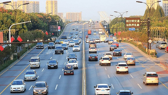 中国汽车发展经历三个阶段带来的三点思考