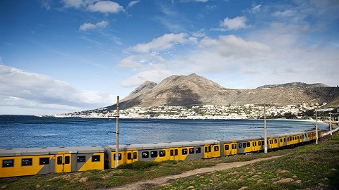 【酷乐访】中非合作的动向越来越多,让南非对旅游业的未来充满期待