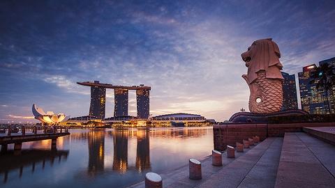 进博会倒计时20天|80多家新加坡企业共赴盛会 参展规模居东盟国家之冠