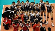 【体育早报】国足赢叙利亚终结不胜 中国女排击败荷兰跻身半决赛