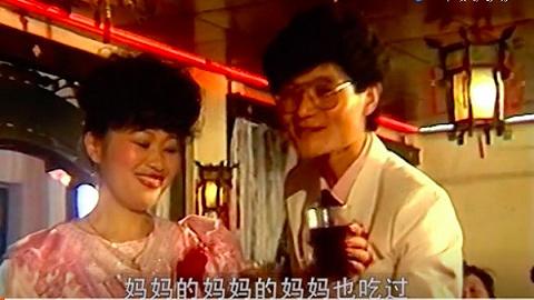五芳齋模仿80年代的廣告火了 復古廣告為什么隔三差五地流行?