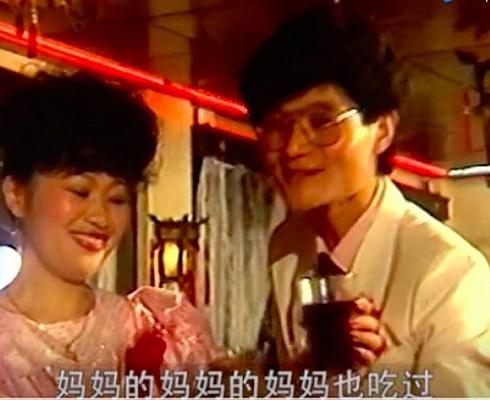 五芳齋一支模仿80年代的廣告火了 復古廣告為什么隔三差五地流行?