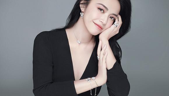 珠宝品牌APM Monaco与姚晨合作推出联名系列