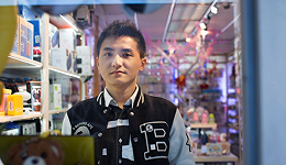【唐人街的生意】移民家庭长子肩上的重担