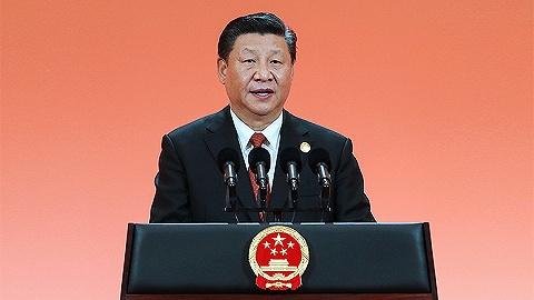 習近平在首屆中國國際進口博覽會開幕式上的主旨演講(全文)