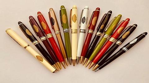 我们住遍世间好酒店,只为搜寻世间最美的笔