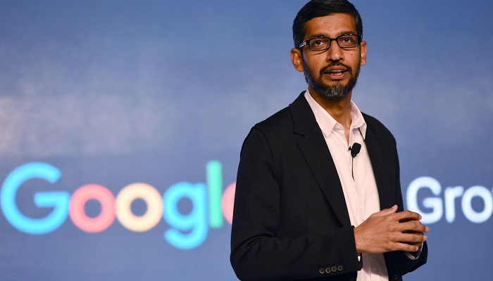 谷歌CEO发备忘录安抚员工:修改对性骚扰事件的处理方式