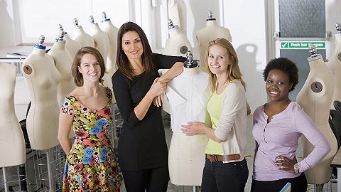 时尚产业造成了污染 开设时尚专业的英国大学能做什么?