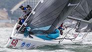 全面布局帆船产业链 中国杯帆船赛12年亏损渐减