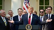 """美国的""""毒丸""""条款不会破坏中国与加拿大的贸易谈判"""